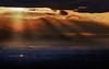 Positive awakening (Robyn Hooz) Tags: pizzoc alba raggi rays pianura land landscape clouds nuvole rotte brocken