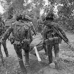 Quang Tri 1972 - South VietnamThe battle for Quang Tri City is over for some participants thumbnail