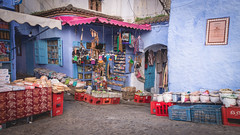 Xauen HD_DSC0298 (ernikon) Tags: xauen chouen chefchouen maroc marroc