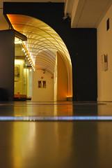 Espacio Telefónica - Madrid (Leandro Fridman) Tags: museo telefónica luz arquitectura puntodevista madrid españa europa nikon d60 nikond60