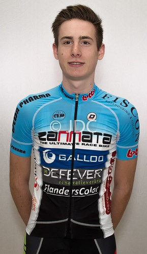 Zannata-Galloo Cycling Team Menen (49)