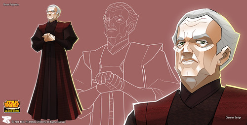 Character Design - illustration n° 34