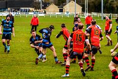 Witney 3's vs Swindon College-1072