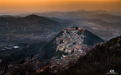 Arpino [Explored on 13 February 2017] (Abulafia82) Tags: pentax pentaxk5 k5 2017 abulafia ciociaria lazio italia italy colore colors color colori acolori arpino civitavecchia acropoli m42 sovietlens russianlens soviet russian manuale fuocomanuale manualfocus focusmanuale volna volna9 volna95028 volna950mmf28macro macro volna5028 50mm