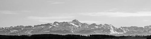 der berg - Alpstein