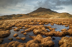 Arennig Fawr (Nick Livesey Mountain Images) Tags: