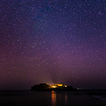 Stars over Clonque thumbnail