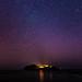 Stars over Clonque