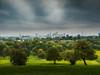 Primrose hill (Paco CT) Tags: park parque playground london unitedkingdom gbr regentspark light tree shadow outdoor city pacoct 2017 people
