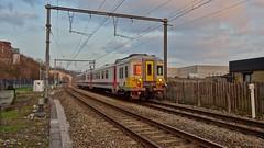 AM 662 - L125 - NAMUR (philreg2011) Tags: amclassique am662 l125 namur sncb nmbs trein train l20144950 l20144988