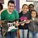 Projeto Música para Todos