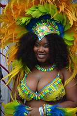 NH2015_0010j (ianh3000) Tags: carnival people colour london girl costume hill notting
