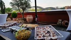 "HummerCatering #Eventcatering #Event #Catering #Burger #Grill #BBQ #Dessert #Köln #Rheinloft http://goo.gl/siJDlb • <a style=""font-size:0.8em;"" href=""http://www.flickr.com/photos/69233503@N08/20553658110/"" target=""_blank"">View on Flickr</a>"