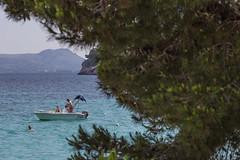 Playa Formentor, Mallorca. (Leonardo Alpuin Photography) Tags: sea espaa beach mar spain mediterraneo playa mallorca formentor islademallorca