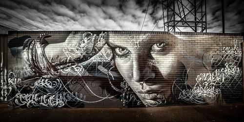 Easey St Collingwood Street Art-14