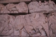 Monumento Nereida - III / Nereid Monument - III (athenacgy) Tags: nereidmonument monumentonereida