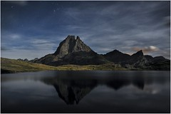 Midi DOssau008 (Ezcurdia) Tags: star estrellas midi pyrenees pirineos ayous etoil dssau lacdeayous