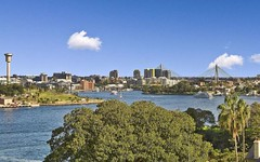 67/2a Henry Lawson Avenue, McMahons Point NSW