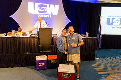 0C8A5187 (United Steelworkers) Tags: education district 9 conference usw sandestinflorida unitedsteelworkers sandestinhilton unitedsteelworkerspressassociation danielflippo uswdistrict9 uswworks