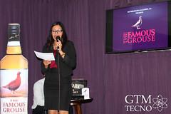 Presentación del Grupo Edrington en Guatemala