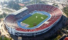 Estadio Nacional (Chile) (Alvaro Del Castillo) Tags: estadios eliminatorias