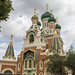 """Russian Orthodox Church • <a style=""""font-size:0.8em;"""" href=""""http://www.flickr.com/photos/25269451@N07/21364868046/"""" target=""""_blank"""">View on Flickr</a>"""