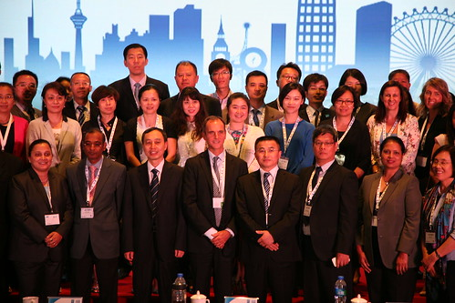 ACI ASQ Forum Tianjin - Forum Day 1 - Wednesday 23 September 2015