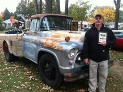 OG55's '55 Chevy 6100 Wrecker