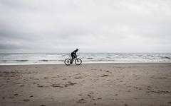 Strandradler