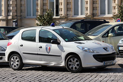 Police Municipale | Peugeot 206+ (spottingweb) Tags: champagne 206 police voiture secours reims peugeot peugeot206 ville spotting urgence intervention marne carspotting champagneardenne scurit policemunicipale gyrophare spottingweb