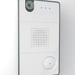 Network carephoneの写真