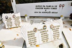 Penela da Beira cemetery (Gail at Large | Image Legacy) Tags: portugal viseu 2015 gailatlargecom peneladabeira