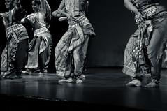 Mudra 005 (anish.padalkar) Tags: blackandwhite india festival dance folk maharashtra mumbai performer regional mudra anishpadalkar