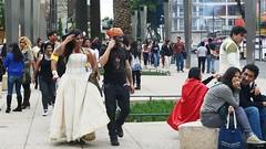 Zombie Walk 2015 (3) (Carl Campbell) Tags: mexicocity ciudaddemxico zombiewalk