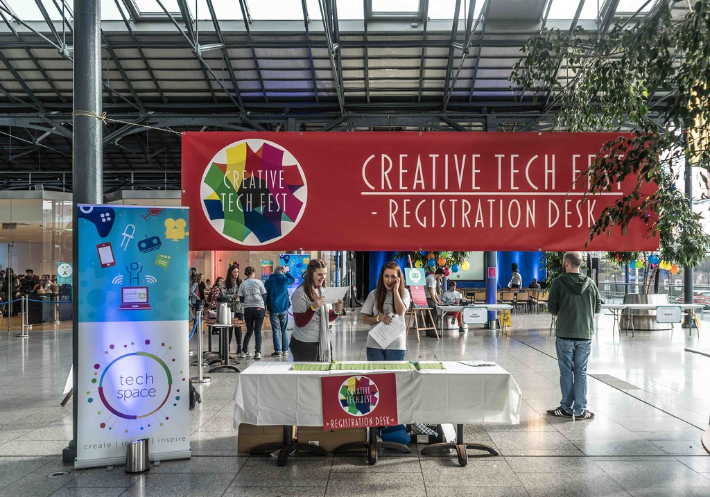 Annual Creative Tech Festival [2015]-109330