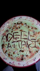 Adeel Birthday (aadi.ams21) Tags: birthday pakistan custard celebrating adeel tandoadam