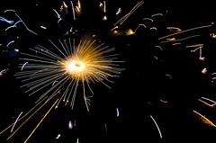 Diwali Fireworks (ashwin kumar) Tags: fireworks diwali crackers deepawali deepavali changu chakkaram zaminchakkar