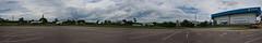 Embraer - So Jos dos Campos - Brasil (Airton Morassi) Tags: airport museu aeroporto planes amx satelite tucano vls avies foguete veiculo caa lanador