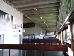 Preston Bus Station (moley75) Tags: building concrete modernism lancashire preston 1960s monstrosity modernarchitecture sixties brutalist charleswilson ovearup iloveit sixtiesarchitecture prestonbusstation keithingham