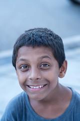 Say cheese! (adityasadashivpandit) Tags: portraits nikon child happiness d750 pondicherry pondi