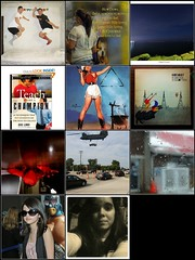 Guess the Album (pikespice) Tags: fdsflickrtoys mosaic werehere 10millionphotos bighugelabs guessthealbum hereios