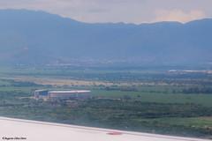 Estadio del Cali (Augusto Silva Otero) Tags: cali rural colombia valle paisaje estadios aéreo