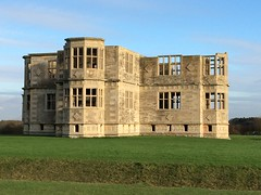 Empty Lyveden (dark_dave25) Tags: new november cold sunny national trust sloes 2015 lyveden bield