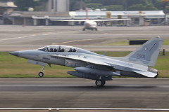FA-50 (Yi-Liang Lai) Tags: canon airplane fighter aircraft taiwan kaohsiung   trainer    attacker  fa50  kaohsiungcity    canon6d