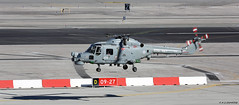 Royal Navy Westland Lynx HMA.8 ZD259/474 'Jenny' from HMS Richmond at RAF Gibraltar (Mosh70) Tags: gibraltar lynx raf rn royalnavy royalairforce hma8 hmsrichmond westlandlynx rafgibraltar zd259
