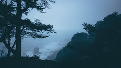M65A1635 (julien derreveaux) Tags: ocean sf fog point landscape san francisco exposure waves pacific baths sutro lobos pointlobos