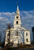 Congregational Church, Middlebury, Vermont (Blake Gumprecht) Tags: vermont middlebury congregationalchurch