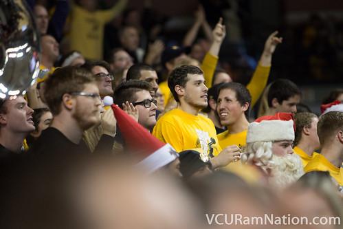 VCU vs. Buffalo