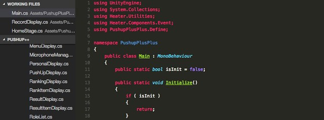 [Unity] Visual Studio Code