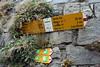 Brugnasco Wegweiser (uwelino) Tags: switzerland schweiz swiss suisse swisstravel swisstravelspectacular 2016 alpen alps tessin kantontessin ticino südschweiz europa europe wegweiser stradaalta airolo